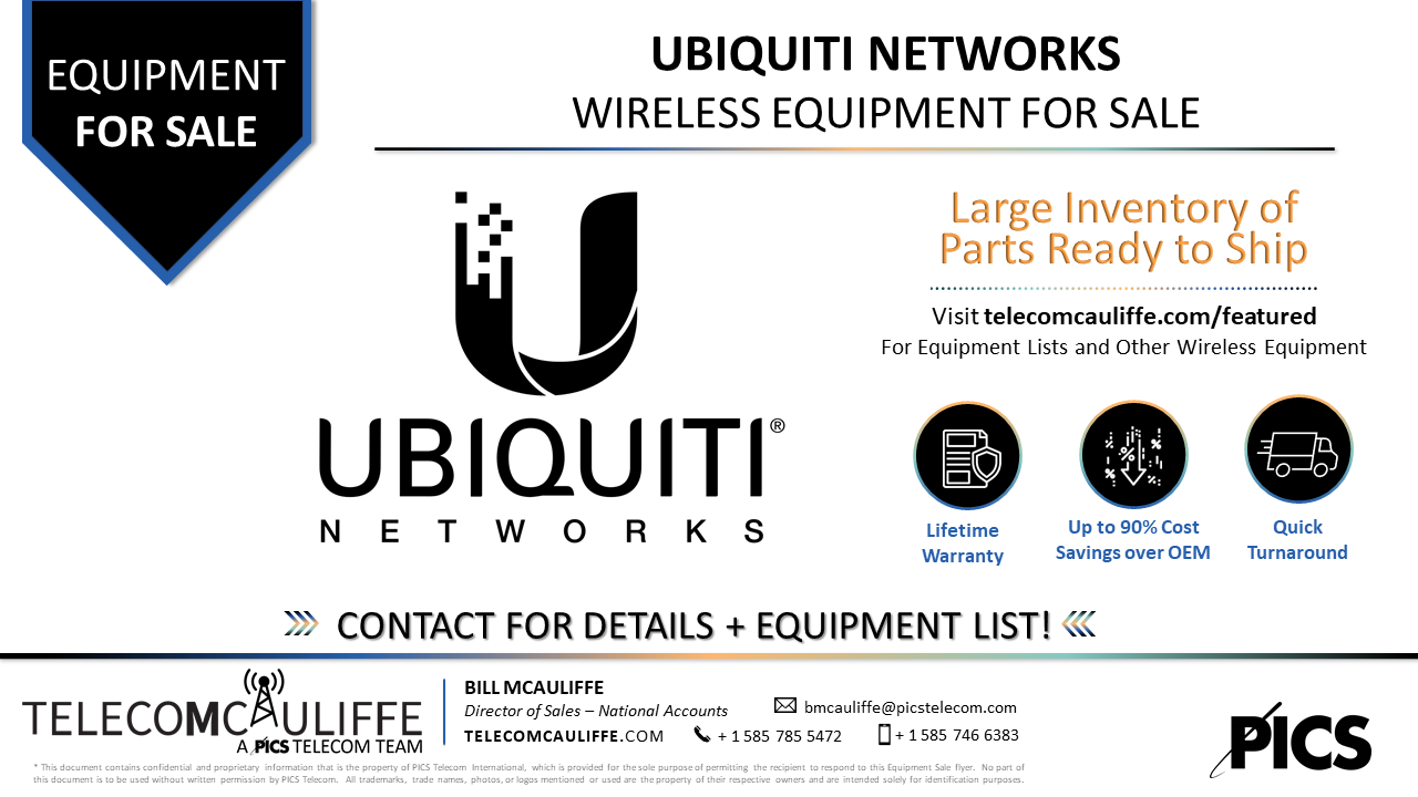 TELECOMCAULIFFE_PICS-Telecom-ForSale-Ubiquiti