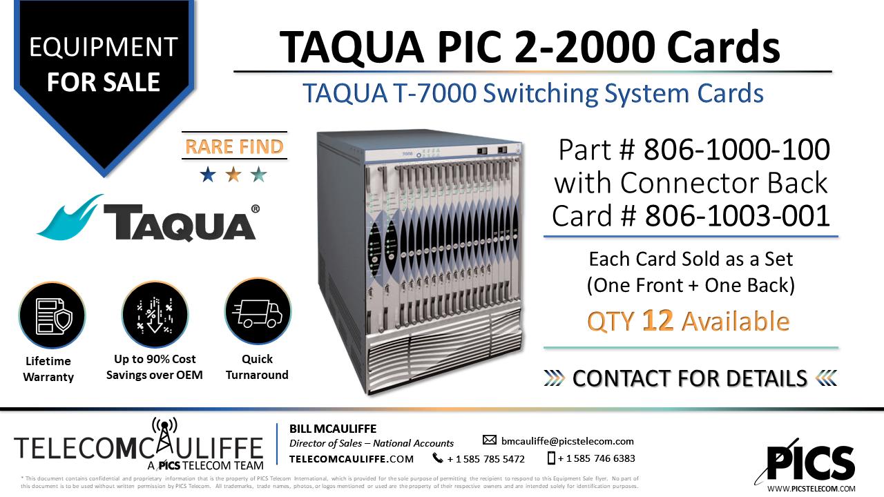 TELCOMCAULIFFE-PICS Telecom-Taqua-T-7000_For Sale-10.21